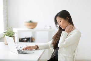 Neck Stiffness, neck pain chiropractor in Oklahoma City